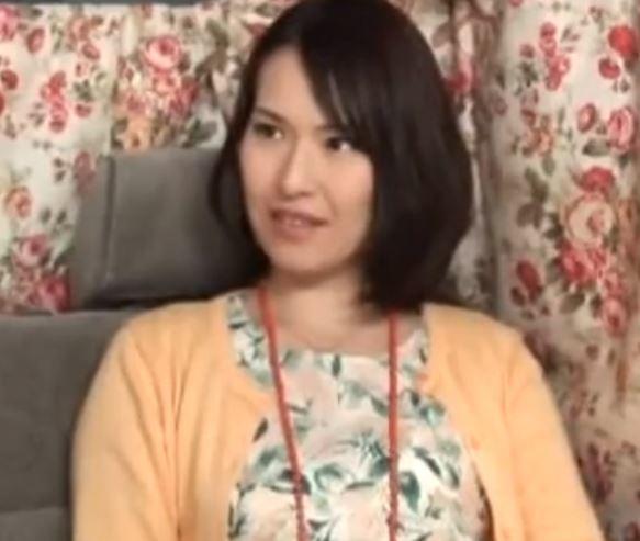 【人妻動画】《美魔女キャッチ》SEX適齢期に突入しちゃったエッチ☆なおばさま