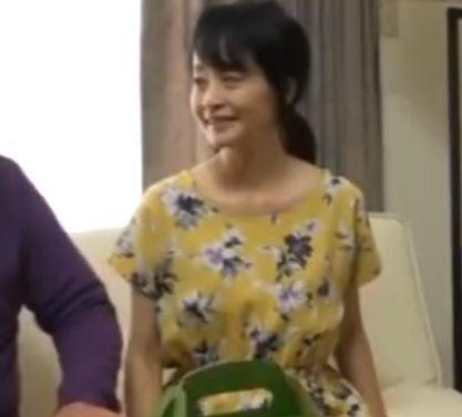 【人妻動画】《50代》熟れた母親が家に男を連れ込んだ事に嫉妬する