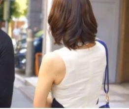 【人妻動画】《ヒトヅマキャッチ》もうすぐ閉経する膣内は感度抜群で直ぐにヌレヌレです