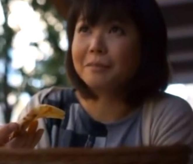 【人妻動画】《おばちゃんキャッチ》危険過ぎて誰も手を出さなかった人妻のブラックホールが開発される