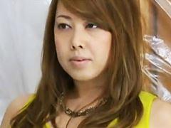 【kazamayumi】労働者に性接待してモチベを上げるオバさん-風間ゆみ