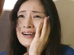 【ヘンリー塚本】変態SEXが楽しみで恍惚な顔をするオバさん 寺崎泉