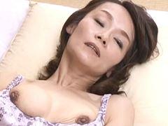 【五十路】生ハメ種付けSEXに昇天する主婦 庄司優喜江