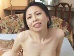 【五十路】若いセフレをキープしている淫乱主婦 吉野かおる