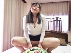 【四十路】若者の性を搾取する魔性の主婦 三浦恵理子
