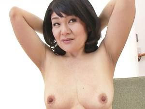 【五十路】若いチ○ポで初めての快楽を味わうオバちゃん① 相葉昌子