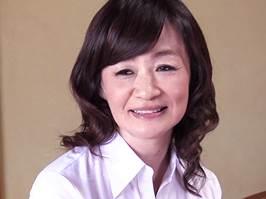 【五十路】家族旅行で娘の夫と肉体関係を結ぶ高齢未亡人① 笹川蓉子