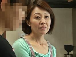 【五十路】娘の夫との背徳交尾に熱中する完熟主婦 柳田和美