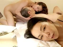 【ヘンリー塚本】嫁の隣で愛人を抱く旦那www