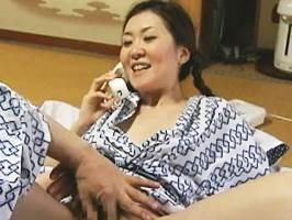 【ヘンリー塚本】旦那の獄中に不倫旅行を謳歌する主婦 東条美菜
