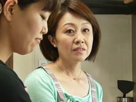 【五十路】お婿さんの性欲の的になった完熟主婦 柳田和美