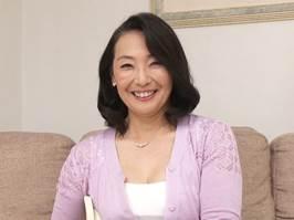 【五十路】孫がいる専業主婦が女に戻りたくてAVデビュー 松岡瑠実