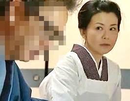 【ヘンリー塚本】主の命令に股を開く官能家政婦 浅井舞香