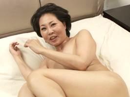 安西淳美〈五十路〉老いてもスタイル抜群で性欲も旺盛な主婦
