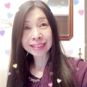 マリアヒーリングメッセンジャー Keiko Tokino