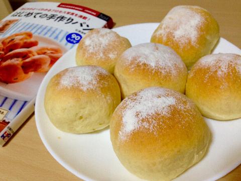 【初めてのパン作り】きっかけは軽井沢フランスベーカリー