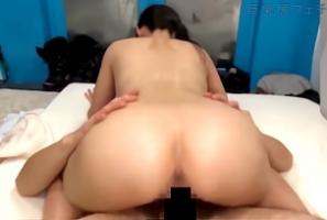 本澤朋美、大きなお尻の女の子をナンパしてマジックミラー号