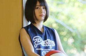 明海こう(小泉まり)、バスケ選手のフェラでギンギンの巨根を立ちバックで激ピストンですぞ