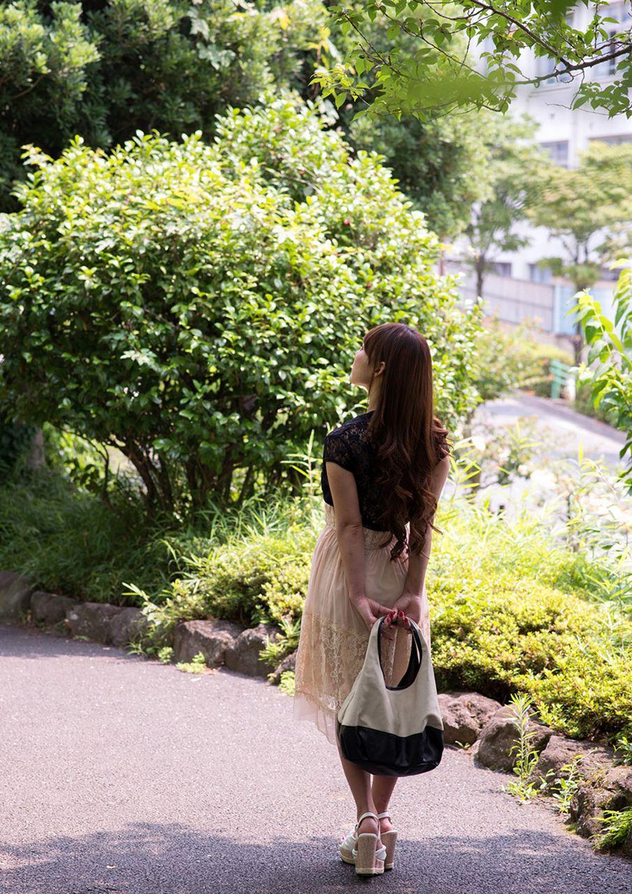 ヒトヅマの~忘れられない夏~ウワキ☆ 高瀬杏。