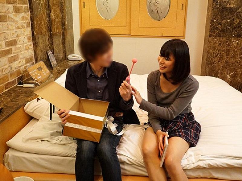 【男女の友情は成立するのか】大学生の男女二人に友情を試すゲームに参加してもらい検証!先輩と後輩。同級生。彼氏や彼女アリの方まで…。結局み~んな中出しSEXしまくってましたw