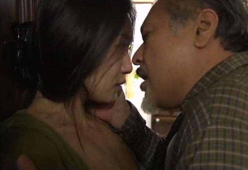 【ヘンリー塚本】夫婦生活のマンネリ解消の為に妻の元彼に妻を寝取らせたり、亭主が他の女を抱いてる姿を覗いて興奮する人妻