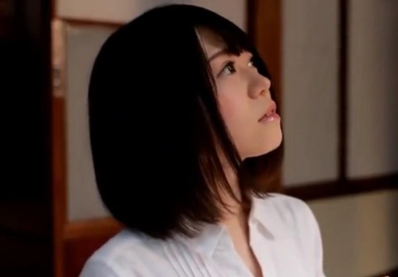 【生田みく】どこぞのアイドルGにいそうな身長144cmで看護学校に通う岡山出身の19歳の美少女がAVデビューし初作品とは思えぬベロチューw