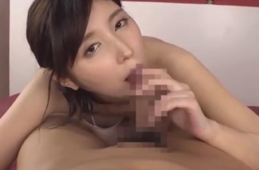 【仲村みう】伝説のグラビア女王SSS級元グラビアアイドルがディープキス、クンニ、生フェラ!