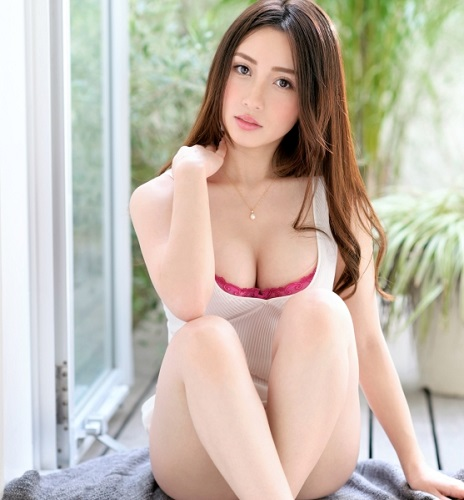 こんな超絶美女の裸もセックスも見れるとは!日本×イタリアのハーフ美女!ルックスも言葉遣いも超完璧美人!圧倒的な腰使いに驚愕グラインドで男を魅了しイキ乱れ痴女化!