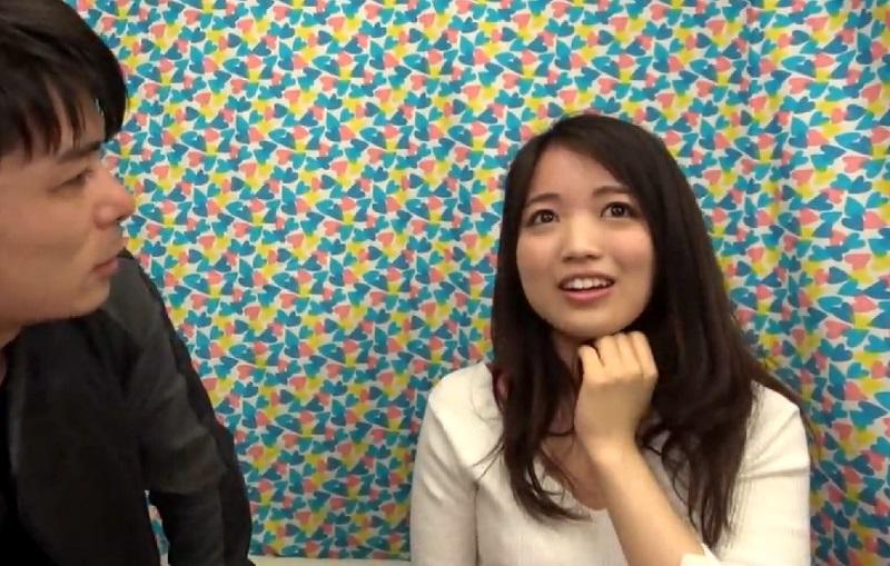 『田舎は他にやる事がないので…』上京してきた田舎娘が清楚な顔して男性経験1000人越えの超ヤリマン娘
