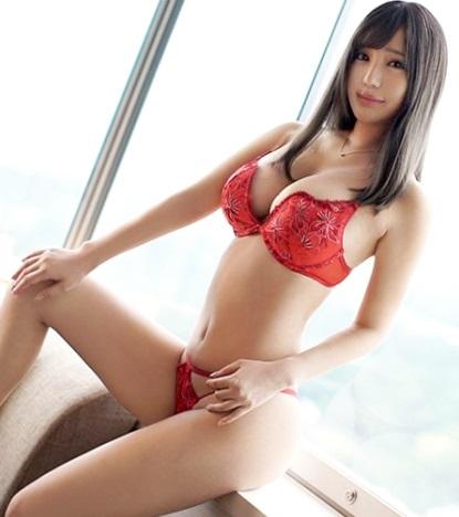 【黒川サリナ】プライベートでのセックスはほとんど無いという人気AV女優がプライベートなシチュエーションで濃厚SEX
