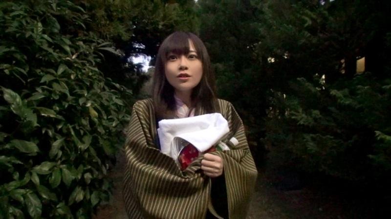 【NTR温泉】くるみ☆僕にはもったいないくらい可愛いい小柄な彼女が見ず知らずの男とHをしたらどんな表情をしてヤルのか見てみたい