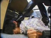 【M男】女社長のストレス解消パワハラ新人虐め!