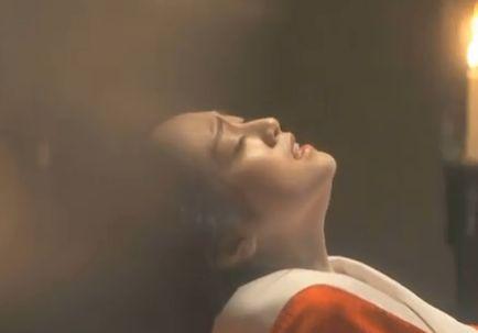 【安達祐実】肉体が触れ合うことで愛情を味わった濡れ場
