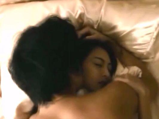 【相武紗季】愛情たっぷりの極上エロスを満喫した濡れ場