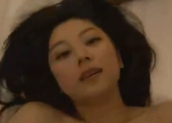 【小池栄子】熱烈にお互いを愛し合った一夜になる濡れ場