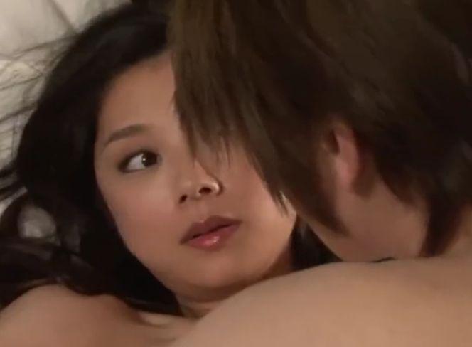 【小池栄子】高級ホテルで危険な情事に及ぶ濡れ場