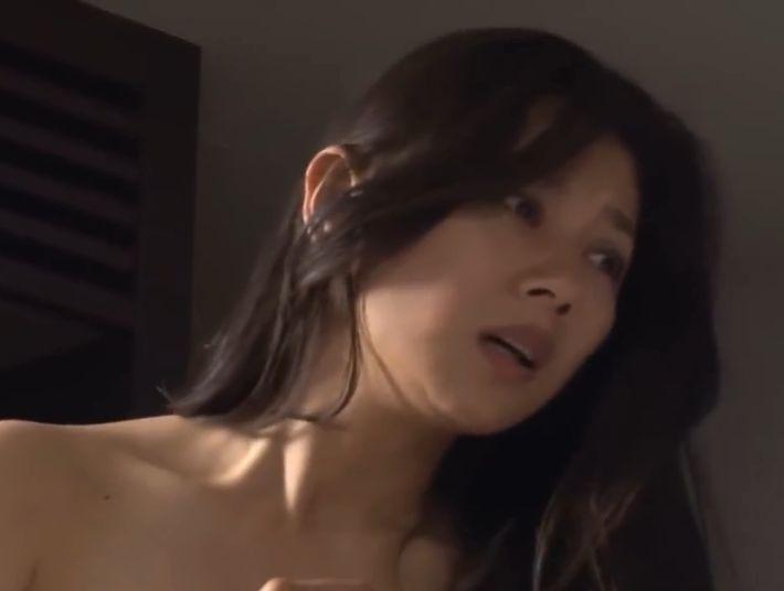 【小池栄子】体の中で欲望が渦巻き性の高みへと上り詰めていく濡れ場