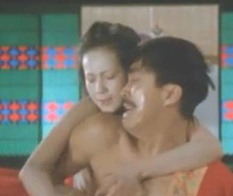 【藤真利子】男を次々と魅了していった濡れ場