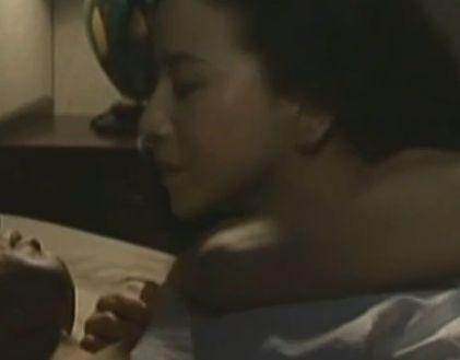 【原田美枝子】ホテルでずっと密着した濡れ場