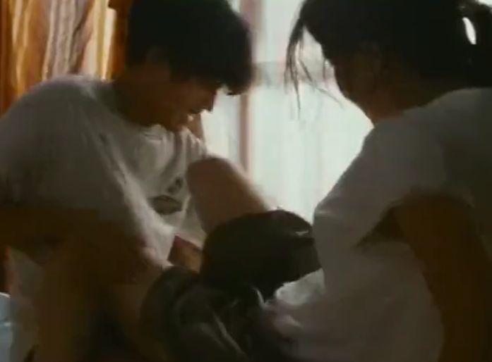 【橋本マナミ】快楽を求めて更に欲情し乱れた濡れ場