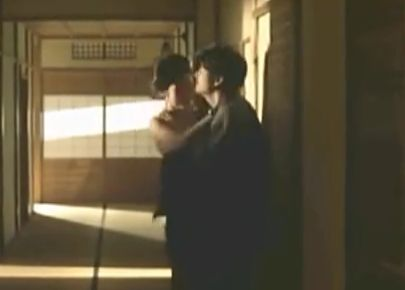 【樋口可南子】何度も柔らかな唇を吸い上げる濡れ場