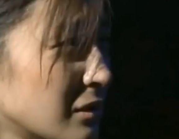 【広末涼子】唾液が糸引くようなキスをしたラブシーン