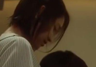 【池脇千鶴】初のお色気に挑戦した濡れ場