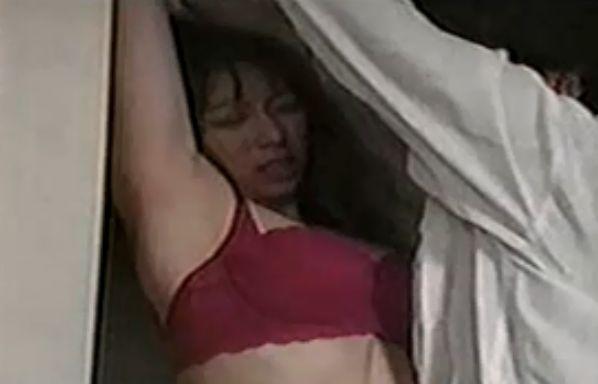 【水谷ケイ】グラマラスボディに一目惚れする濡れ場