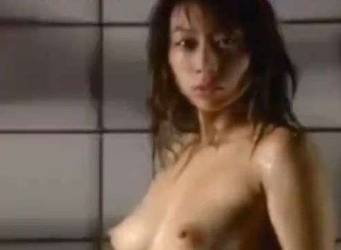 【水谷ケイ】大きなバストを全力解放した濡れ場