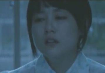 【菊地凛子】親しげに密着する濡れ場