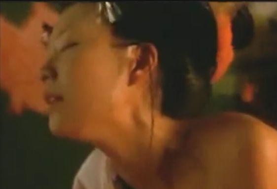 【木村佳乃】スケベな本性を剥き出しにした濡れ場