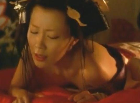 【木村佳乃】強烈なエクスタシーに包まれた濡れ場