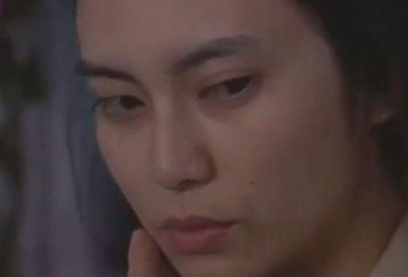 【柴咲コウ】勢いよくキスをした濡れ場