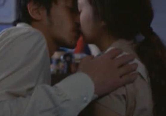【柴咲コウ】男女が淫らに交じり合う濡れ場